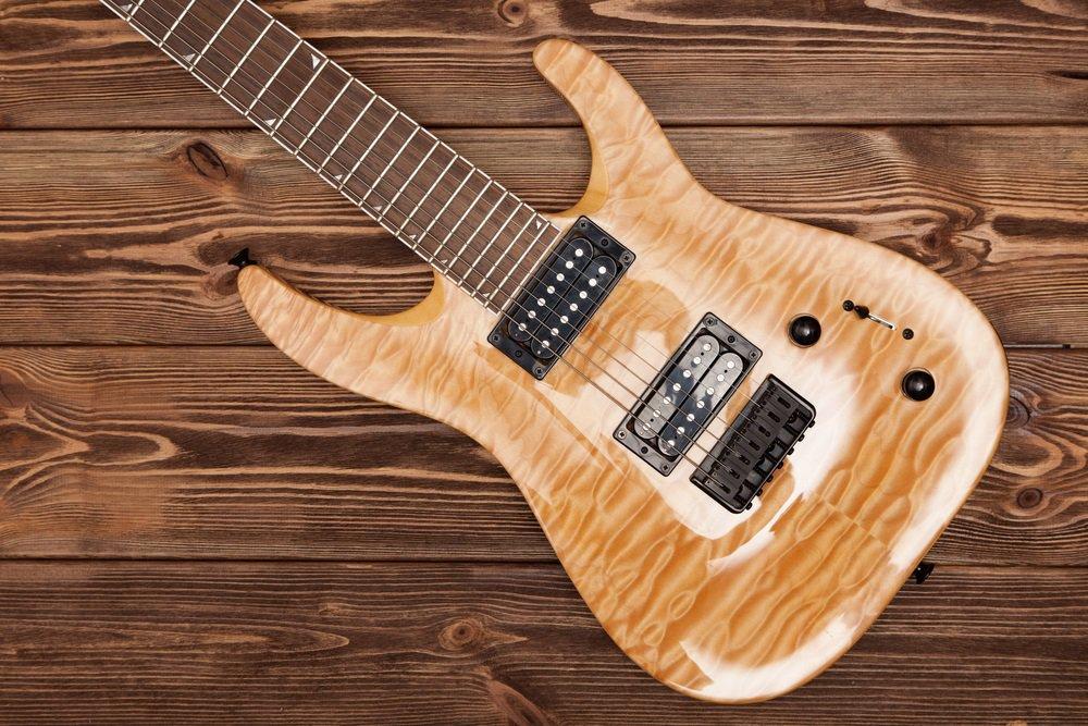 Gitar Hakkında Bilmediğiniz 12 Garip Gerçek 16