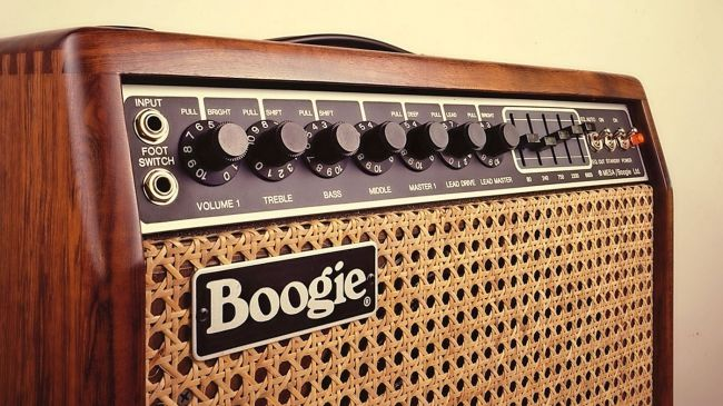 Photo of En İyi 5 Mesa Boogie Amfisi