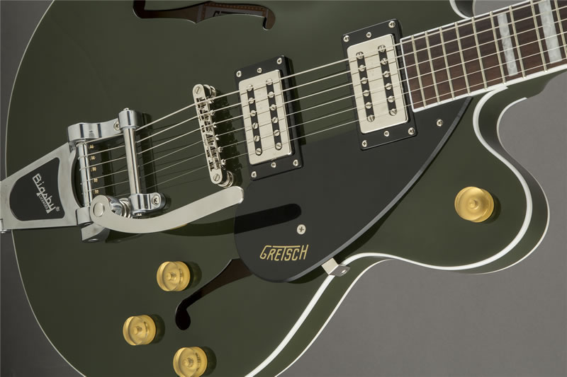 Gretsch G2622T Streamliner Body