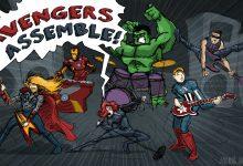 Avengers Şarkıları