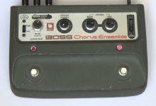 BOSS CE-1