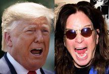 """Ozzy Osbourne """"Crazy Train"""" Parçasının Kullanımını Yasakladı 22"""