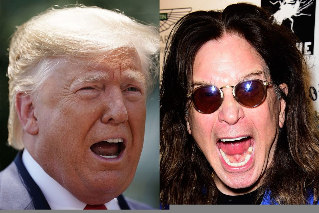 """Ozzy Osbourne """"Crazy Train"""" Parçasının Kullanımını Yasakladı 1"""