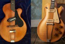 Gibson Les Paul Tasarımı Çalıntı mı? 20