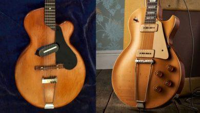 Photo of Gibson Les Paul Tasarımı Çalıntı mı?