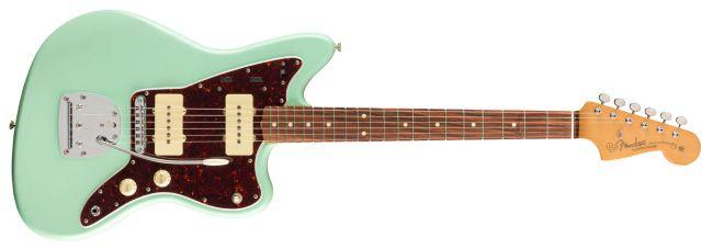 Vintera Series '60s Jazzmaster Modified