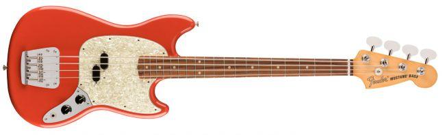 Vintera Series '60s Mustang Bass