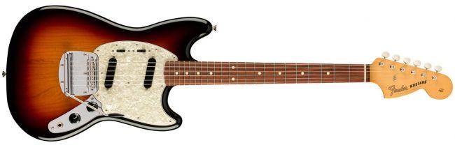 Vintera Series '60s Mustang