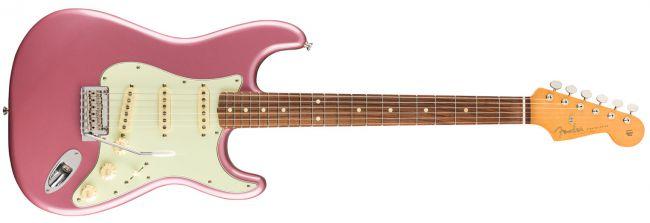 Vintera Series '60s Stratocaster Modified
