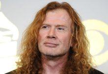 Dave Mustaine Kanser Teşhisi Kondu
