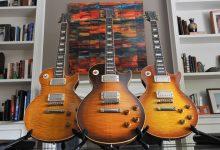 Tüm Zamanların En İyi 10 Les Paul Gitar Tonu 17
