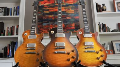 Photo of Tüm Zamanların En İyi 10 Les Paul Gitar Tonu