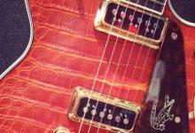 Gitarınızı Temiz Tutmanın 4 Muhteşem Yolu 14