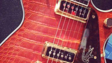 Gitarınızı Temiz Tutmanın 4 Muhteşem Yolu 10