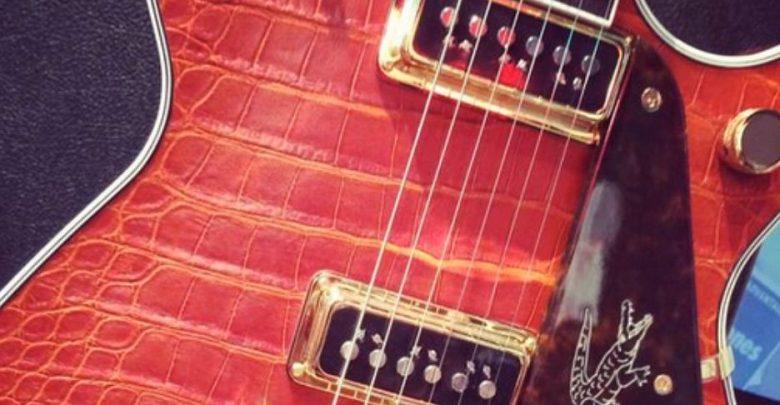 Gitarınızı Temiz Tutmanın 4 Muhteşem Yolu 1
