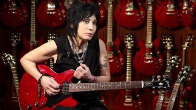 Photo of Gibson ES-339 Gitarı Joan Jett İmzalı Olarak Piyasaya Sürüyor