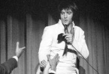Austin Butler Elvis Presley Rolünde Oynayacak 10