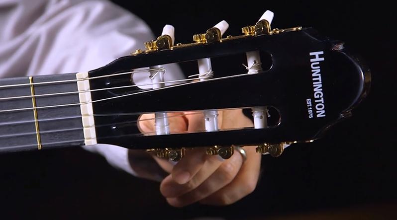 Klasik Gitar Telleri Hakkında Bilmeniz Gereken 5 Temel Bilgi 13