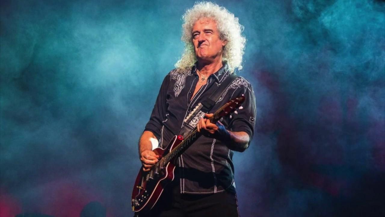 Amplitube Gitar Programı Queen Grubunun Gitaristi Brian May İçin Preset Yayınlıyor 1