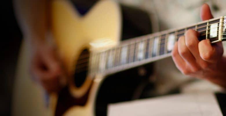 Kolay Gitar Akorları