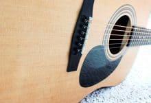 Cort AD810-Akustik-Gitar-İnceleme