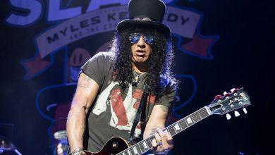 Photo of Slash'ten Öğreneceğiniz 5 Gitar Tekniği