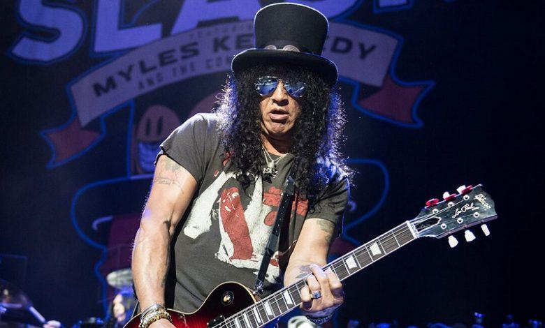 Slash'ten Öğreneceğiniz 5 Gitar Tekniği 1