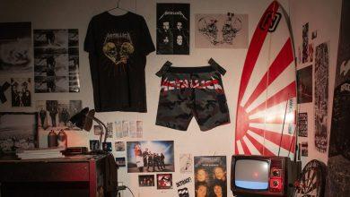 Photo of Metallica Yeni Giyim Koleksiyonlarını Tanıttı