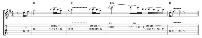 Slash'ten Öğreneceğiniz 5 Gitar Tekniği 4