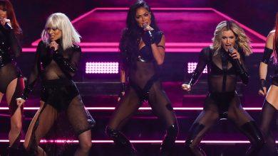 """Photo of The Pussycat Dolls Yeni Şarkısı """"React"""" Duyuruldu."""