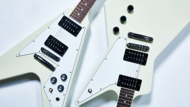 Photo of Gibson Flying V ve Explorer Modelleri İle 70'lere Geri Dönüş Yapıyor