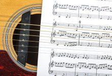 Photo of Gitar Tabları Nasıl Okunur? (Ultimate Rehber)