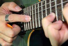 Photo of Elektro Gitaristler İçin Tapping Egzersizi