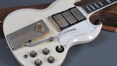 Photo of 50'li Yıllardan Günümüze Gibson Gitar Tarihi