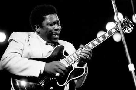 Blues gitar egzersizleri