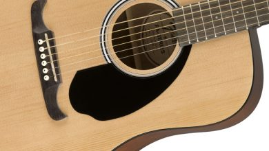 Photo of Fender FA-125 Dreadnought Akustik Gitar İncelemesi