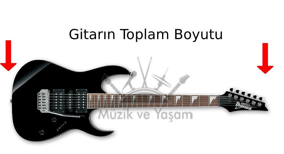 gitar-boyutlari