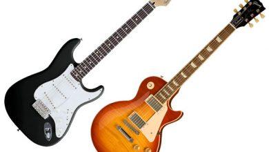 Photo of Gibson Les Paul vs Fender Strat Hangisini Çalmak Daha Kolay