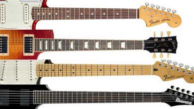 Photo of Gitar Ölçüleri Hakkında Detaylı Rehber