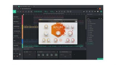 Photo of Amped Studio, VST eklentilerini destekleyen ilk online DAW oldu