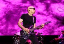 Photo of Amplitube 4 – Muhteşem Joe Satriani Ton Paketi Yayınlandı