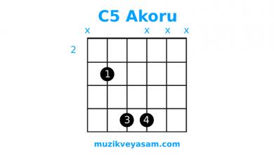 Photo of C5 Akoru Nasıl Basılır? (Power Akor)