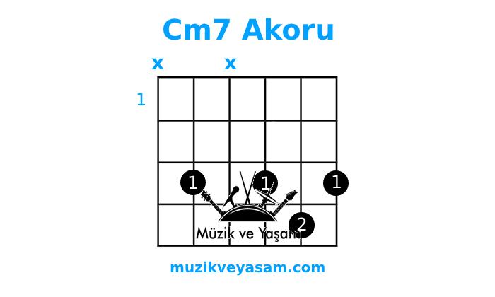 cm7 akoru