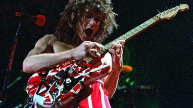 Photo of Gitar Efsanesi Eddie Van Halen Yaşamını Yitirdi